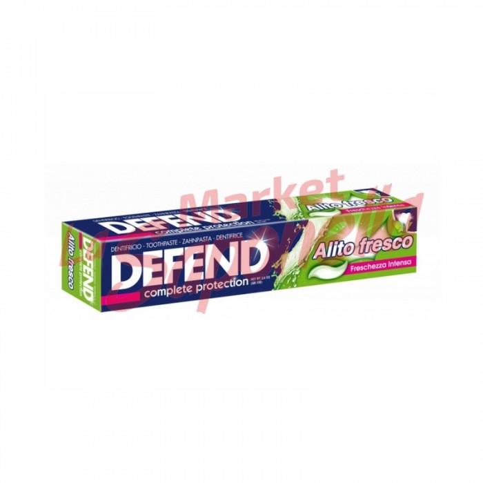 Defend pasta de dinti proaspat-102g